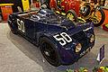 Paris - Retromobile 2012 - Chenard & Walcker type Tank Z1 - 1925 - 001.jpg