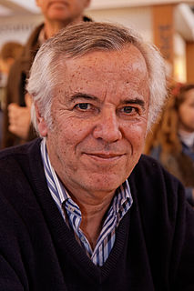 Philippe Grimbert writer and psychoanalyst French