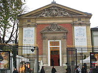 Paris Musee Luxembourg facade.jpg
