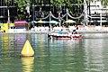 Paris Plage 2016 au Bassin de la Villette à Paris le 7 août 2016 - 25.jpg