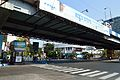 Park Street - Chowringhee Road Junction - Kolkata 2013-04-15 6076.JPG