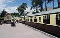Parkend railway station MMB 04.jpg
