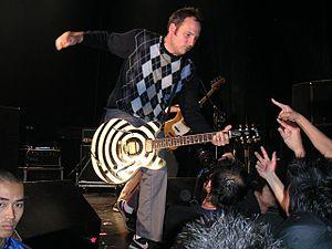 Parry Gripp - Parry Gripp performing live in Japan
