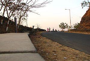 Parsik Hill - Image: Parsikhill