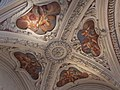 Passau, Dom St Stephan-Interior 09.JPG