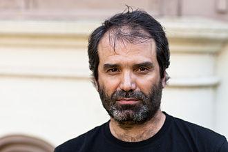 Patricio Lorente - Lorente in 2011