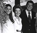 Patti Davis with mother and father in 1976 20150518034032!.jpg