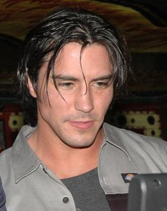 Paul London - Image: Paul 14