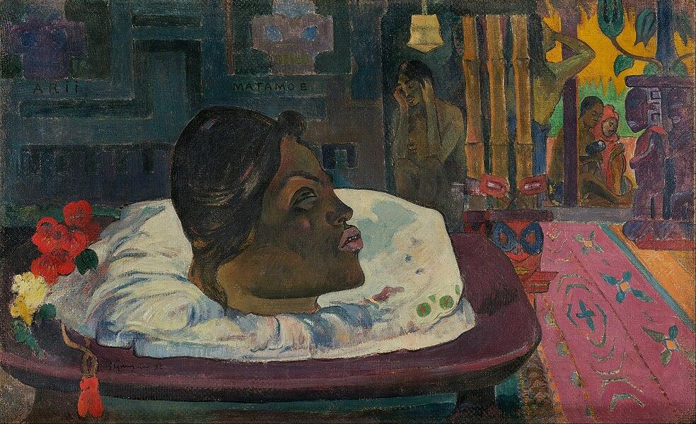 paul gauguin - image 4