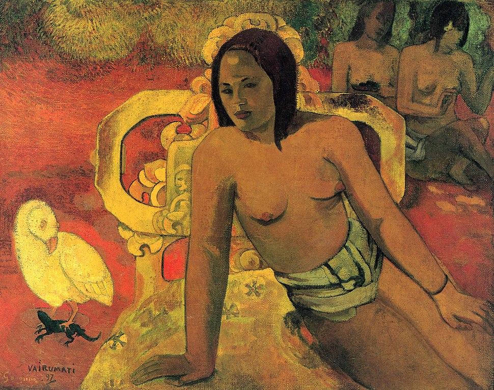 Paul Gauguin 135