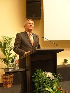 Paul Helminger Luxembourgian politician