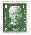 Paul von Hindenburg Stamp 1927.jpg
