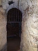 Peña El Chilindrón, Aranda de Duero, España, pic. 10 Underground Wine Cave, Bodega de Vino.jpg