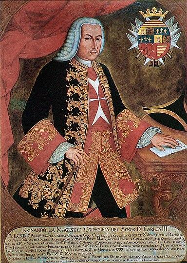 Pedro Messía de la Cerda2
