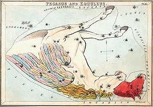 Pegasusurania