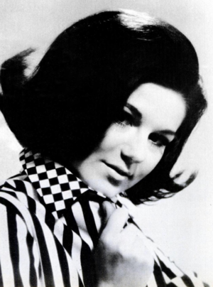 Peggy March - Peggy March in 1967