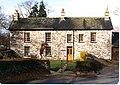 Penrhyngerwyn farmhouse, 1973 - geograph.org.uk - 345965.jpg