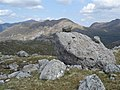 Perched Boulders, Beinn a'Chaisgein Mor - geograph.org.uk - 471470.jpg