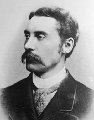 Percy Alexander MacMahon - Percy Alexander MacMahon
