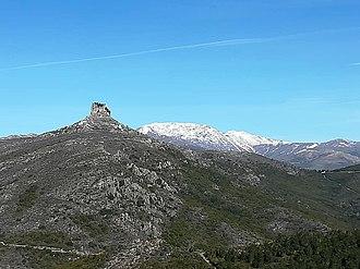 Gairo, Sardinia - Perd'e Liana, Gairo