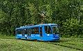 Perm asv2019-05 img21 tram at Perm-II loop.jpg