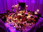 Persian New Year Table - Haft Sin -in Holland - Nowruz - Photo by Pejman Akbarzadeh PDN.JPG