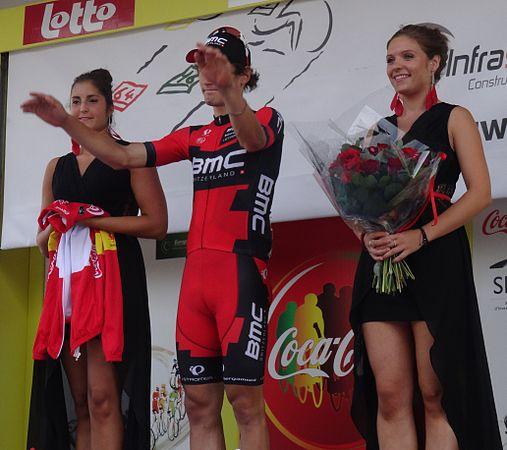 Perwez - Tour de Wallonie, étape 2, 27 juillet 2014, arrivée (D39).JPG