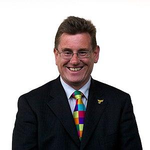 Peter Black (Welsh politician)