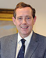 Peter Luff, Parliamentary Under Secretary of State for Defence.jpg
