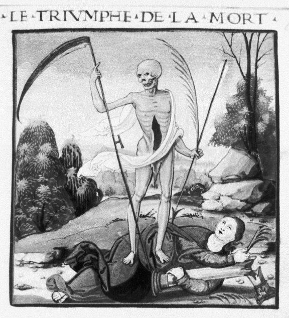 Petrarch-triumphs-french-XVI-3-death