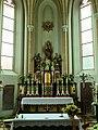 Pfarrkirche Berndorf bei Salzburg Hochaltar 1.jpg
