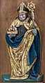 Pfarrwerfen Kirche Heilige-Sippe-Altar Nikolaus 01.jpg