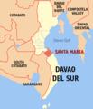 Ph locator davao del sur santa maria.png