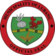 Official seal of Lubang