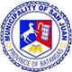 Official seal of San Juan