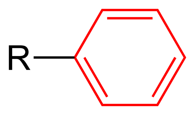 Phenyl Group Structure 47