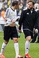 Phil Neville & Olly Murs (14300494114).jpg