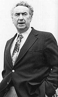 Phillip Burton American politician