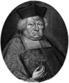 Philipp Franz Wilderich Nepomuk von Walderdorf - Bischof (cropped).png