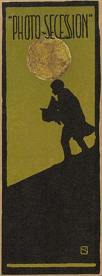 Photo-Secession, Logo.jpg
