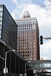 Equitable Life Insurance Company of Iowa Building