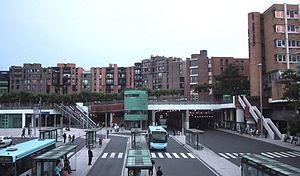 Urbanisme de cergy pr fecture wikip dia for Piscine cergy prefecture