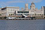 Pier Head Ferry Terminal, Liverpool (geograph 4548092).jpg