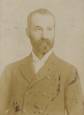 Pierre D'Auteuil - Image: Pierre D'Auteuil