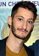 Pierre Niney: Age & Birthday