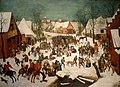 Pieter Bruegel the Elder, Massacre of the Innocents.jpg