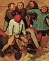 Pieter Bruegel the Elder - Children's Games (detail) - WGA3357.jpg