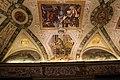 Pietro da Cortona, il gobbo dei carracci (Pietro Paolo Bonzi) e paul bril, galleria con storie di Salomone e della regina di saba, 1615-20 ca. 05,1.jpg