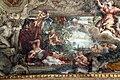 Pietro da cortona, Trionfo della Divina Provvidenza, 1632-39, Trionfo della Religione e della Spiritualità 01.JPG