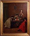 Pietro longhi, i giocatori di carte, 1760 ca.jpg